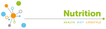 Heads Up Nutrition Logo (White)