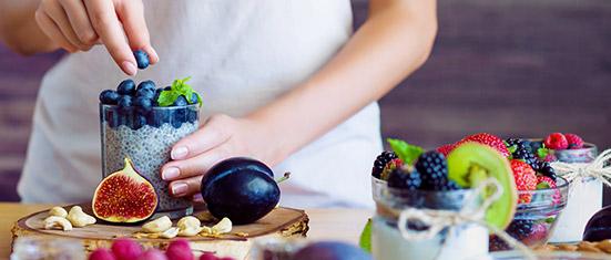 Healthy Eating Workshops